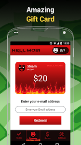 Make Money Online - Gift Cards screenshot 5