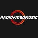 Radio Video Music App icon