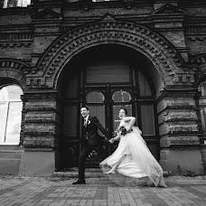 Wedding photographer Igor Dzyuin (Chikorita). Photo of 03.09.2018