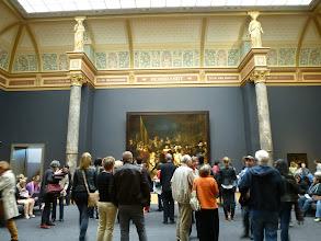 Photo: Gawking tourists