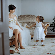 Wedding photographer Aleksey Chipchiu (mailin315). Photo of 06.03.2018