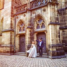 Wedding photographer Olga Kalacheva (kalachik). Photo of 22.08.2017
