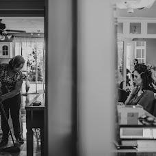 Wedding photographer Micke Valenzuela (mickevalenzuela). Photo of 04.06.2016