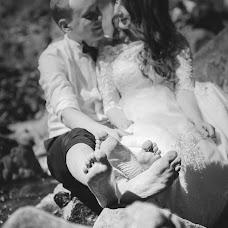 Wedding photographer Marta Rurka (martarurka). Photo of 08.06.2017