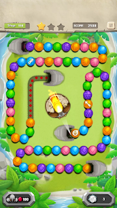 Marble Mission 4