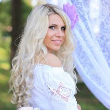 Wedding photographer Elena Arifullina (lenaaryfullina). Photo of 19.08.2015