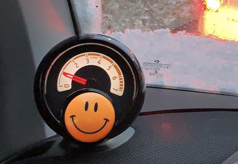 Orange smile di VS