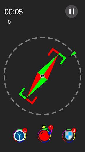 Circular Switch Pro 1.0 screenshots 2