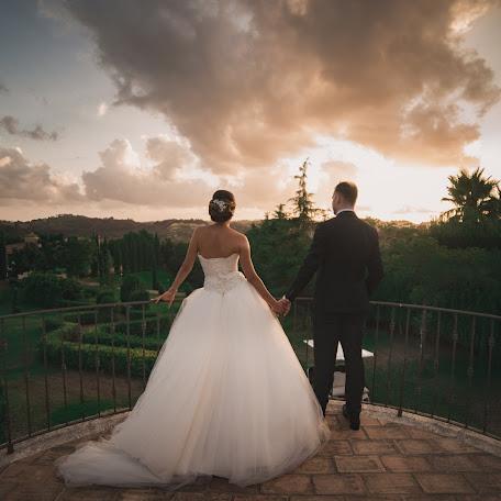 Wedding photographer Sandu Iulian marian (theperspective). Photo of 21.11.2017