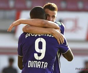 Anderlecht pluimt zwak Kortrijk: vier goals van spitsen en één onstuitbare 19-jarige
