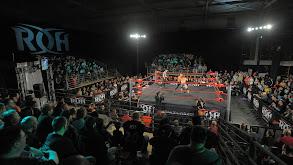 Ring of Honor Wrestling thumbnail