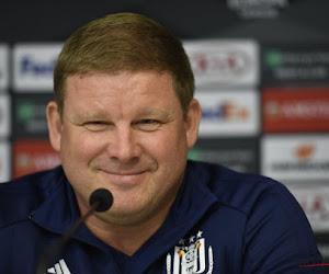 Charleroi souhaite officialiser la nomination de son nouveau coach endéans un certain délai