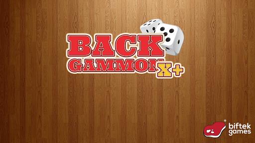 Backgammon xPlus
