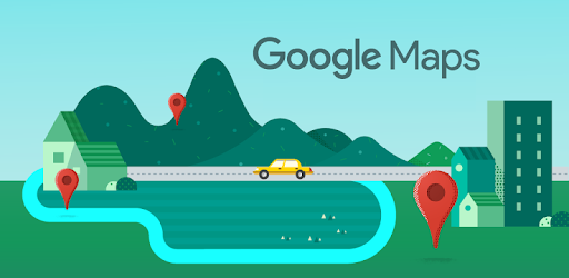Maps: GPS & Transports Publics