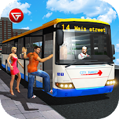 Bus Simulator 2017-Free Game
