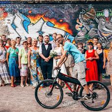 Wedding photographer Dmitriy Kotyukh (flytiger). Photo of 06.08.2016