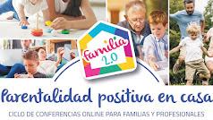 Diputación de Almería promueve el IV Ciclo de Parentalidad Positiva.