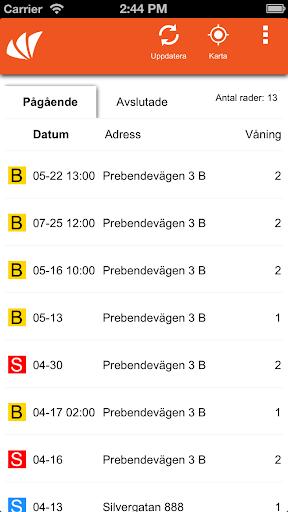 Bengtsforshus AB Förvaltning