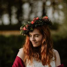 Wedding photographer Grey Mount (greymountphoto). Photo of 03.12.2018