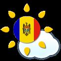 Weather Moldova icon
