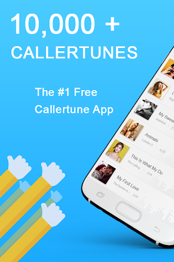 Free Jio Music , Set Jio Caller tune : JioTune 1.1 screenshots 1