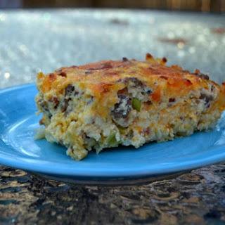Potato Ricotta Casserole Recipes