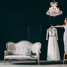 Wedding photographer Roman Filimonov (RomanF). Photo of 11.07.2017