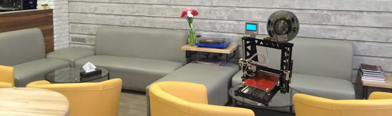 Продажа персонального 3D принтера EASY3DPRINT