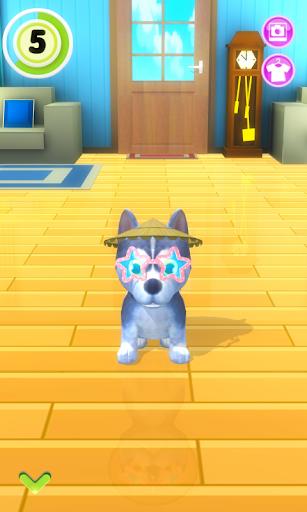 My Talking Puppy screenshots 2