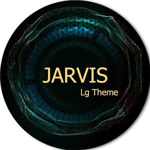 JARVIS Theme LG G5 & V20