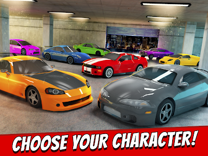 Extreme Fast Car Racing Game App Download For Android 4