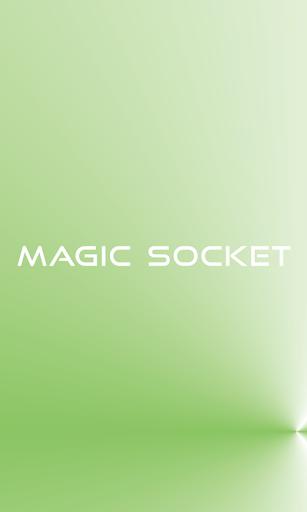 magic socket