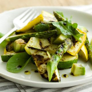 Zucchini Summer Squash Salad Recipes