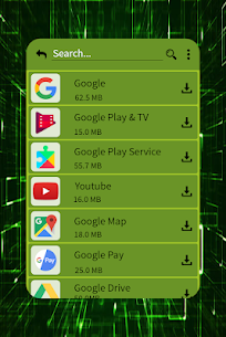 Software Update for Android 3
