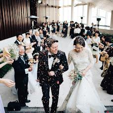 Wedding photographer Masato Kubo (kuppokubo). Photo of 10.05.2016