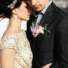 Wedding photographer Maksim Ivanchenko (rssmaxim). Photo of 18.02.2018