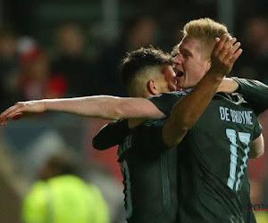 ? Kevin De Bruyne opnieuw de held, City naar Wembley