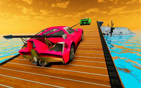 Download Ultimate Ramp car Stunts For PC Windows and Mac apk screenshot 6