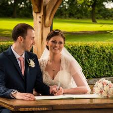 Wedding photographer Brad Gommon (bradgommon). Photo of 14.03.2018
