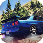 Skyline Drift & Driving Simulator