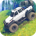 Offroad Jeep Hill Climbing: 4x4 Racing icon