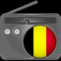 Radio Belgium icon