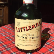 Littlemill 8yr 43%