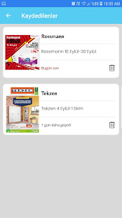 Download Aktüel Ürün ve İndirimler For PC Windows and Mac apk screenshot 3