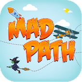 Mad Path - Puzzle Game 2017