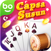 Boyaa Capsa Susun (Game Capsa Indonesia)
