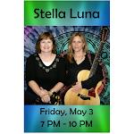 Live Music w/ Stella Luna