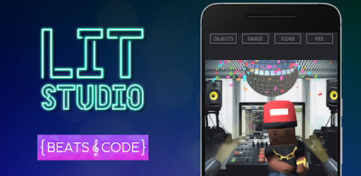 LIT Studio - by Beats & Code - Apps on Google Play