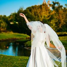 Wedding photographer Elena Klesova (Elli1214). Photo of 11.09.2018