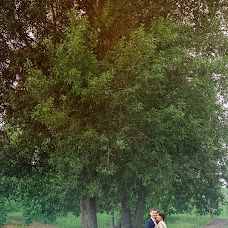 Wedding photographer Nikolay Frost (DreamKey). Photo of 09.09.2014